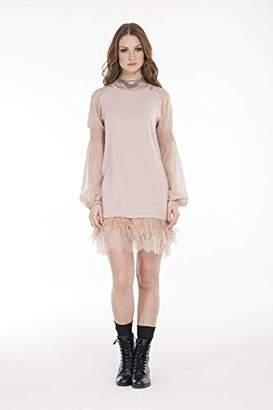 Relish Women's Short Dress GELESTI,S