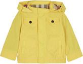 Burberry Mini Yateson technical jacket 6-36 months