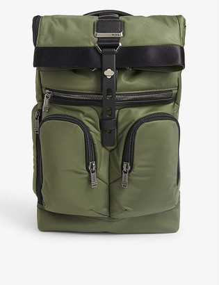 Tumi Lance nylon backpack