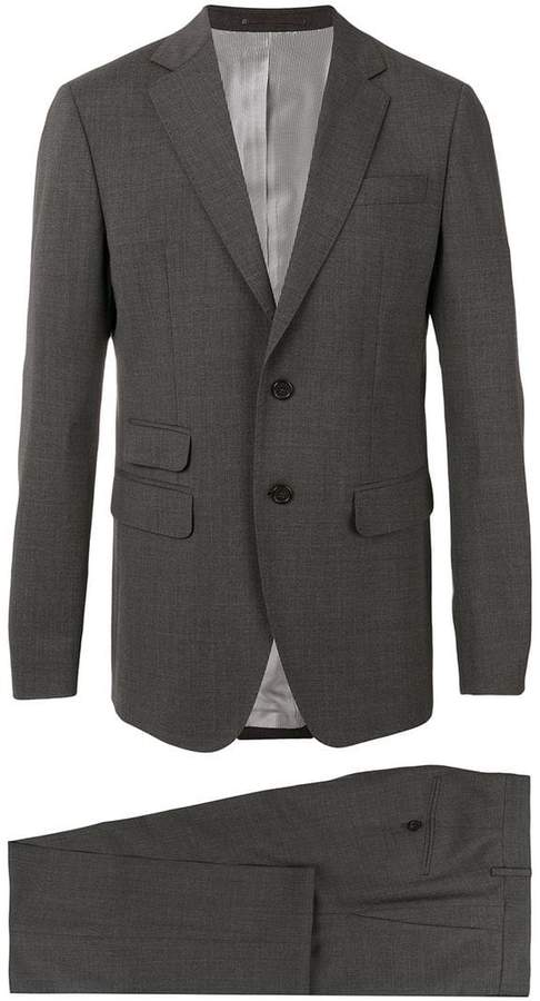 DSQUARED2 Roma two-piece suit