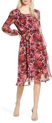 Fraiche by J Mela Midi Dress