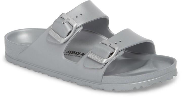 Birkenstock Essentials Arizona Waterproof Slide Sandal