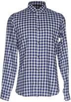 M.Grifoni Denim Shirts - Item 38665338