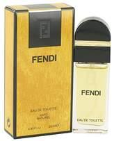 Fendi by Eau De Toilette Spray .85 oz