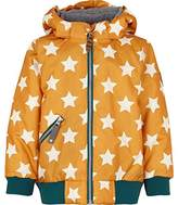 Racoon Boy's Asger Star Winterjacke Wassersäule 9.000 Jacket
