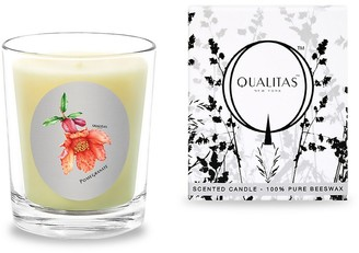 Qualitas Candles Pomegranate Scented Candle