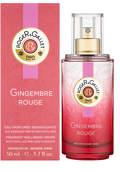 Roger & Gallet Roger&Gallet Gingembre Rouge Fresh Fragrant Water Spray 50ml