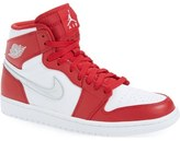 Nike 'Air Jordan 1 Retro' High Top Sneaker (Men)