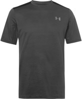 Under Armour - Raid Heatgear And Mesh T-shirt