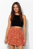 Kimchi Blue Thea Circle Skirt
