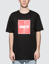 Undefeated UNDFTD Box Tear T-Shirt