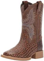 Ariat Kids' Cowhand Western Boot