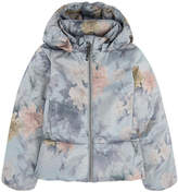 Molo Printed padded coat - Hildegarde