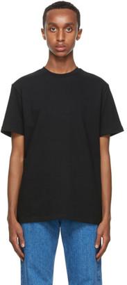 Séfr Black Clin T-Shirt