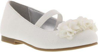 Kenneth Cole Reaction Reaction Kenneth Cole Vote Floral Mary Jane Flat