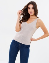 Mng Sweet Knitted Top