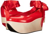 Vivienne Westwood Anglomania + Melissa Rocking Horse Women's Shoes