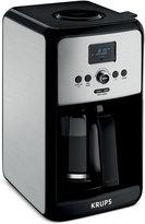 Krups EC314050 Savoy Coffee Maker