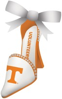 University of Tennessee Team Shoe Ornament