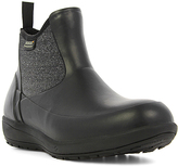 Bogs Black Cami Insulated Ankle Boot - Women