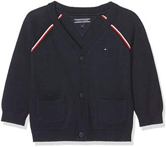 Tommy Hilfiger Baby Global Stripe Cardigan