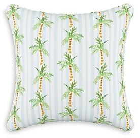 Zoey Cloth & Company Gray Malin x Cloth & Co. Pillow, 20 x 20