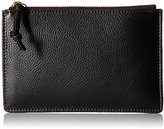 Fossil Small Pouch-Black