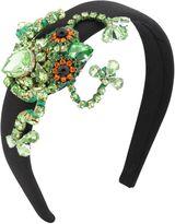 Caterina Capelli Frog Headband