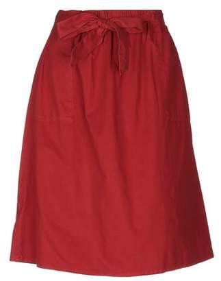 Hartford Knee length skirt