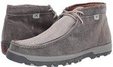 Twisted X MXC0005 (Grey/Light Grey) Men's Shoes