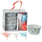 Williams-Sonoma Williams Sonoma Meri Meri Betsy Liberty Print Cupcake Decorating Kit