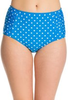 Jantzen Starboard Dot Vintage High Waist Bottom 8131709