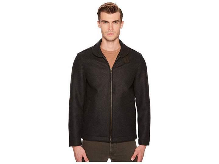 Billy Reid Deck Coat Men's Coat