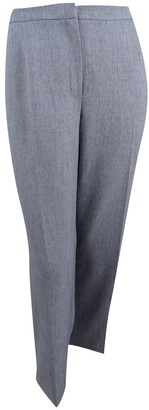Kasper Women's Size Stretch Crepe Kate Pant