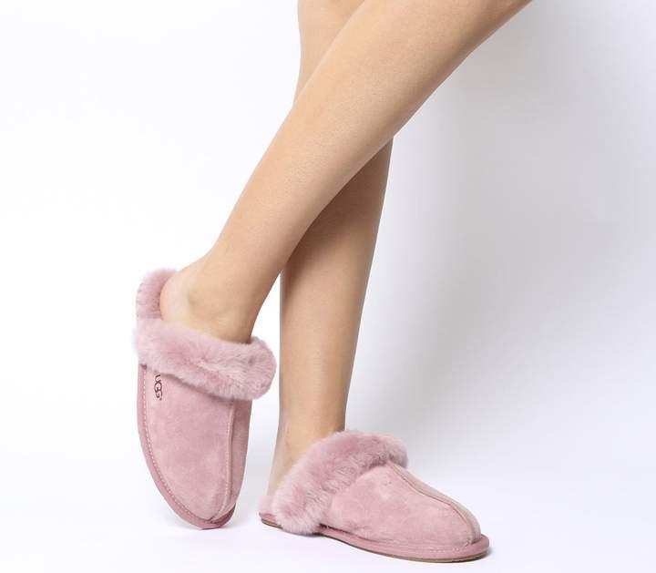 33077e4206b Scuffette II Slippers Pink Dawn