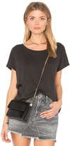 Velvet by Graham & Spencer Alice Pocket Tee