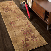 Andover Mills Smithtown Latte Area Rug Rug
