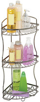 "Kennedy International Bath Bliss 7.87"" x 232.23"" Bathroom Shelf"