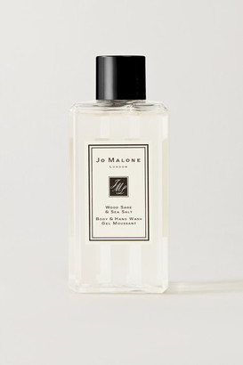 Jo Malone Wood Sage & Sea Salt Body & Hand Wash, 100ml - one size