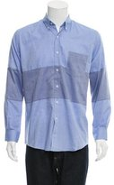 Timo Weiland Marco Button-Up Shirt w/ Tags