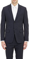 Theory Men's Wellar HC Two-Button Sportcoat-Navy