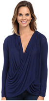 Culture Phit Cowl Neck Long Sleeve Top
