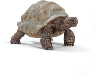 Schleich Giant Tortoise Figurine