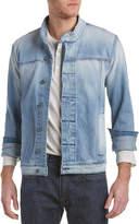 Hudson Moto Jacket