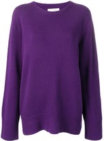 The Row loose-fit jumper