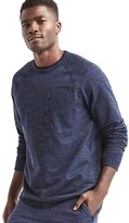 Gap Elements fleece crewneck pullover