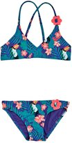 Roxy Little Tropics Bikini