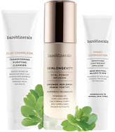bareMinerals Skinsorials Intro Kit, Normal / Combination Skin