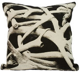 Snow Antler Pillow