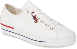 Paul Green Carly Low Top Sneaker